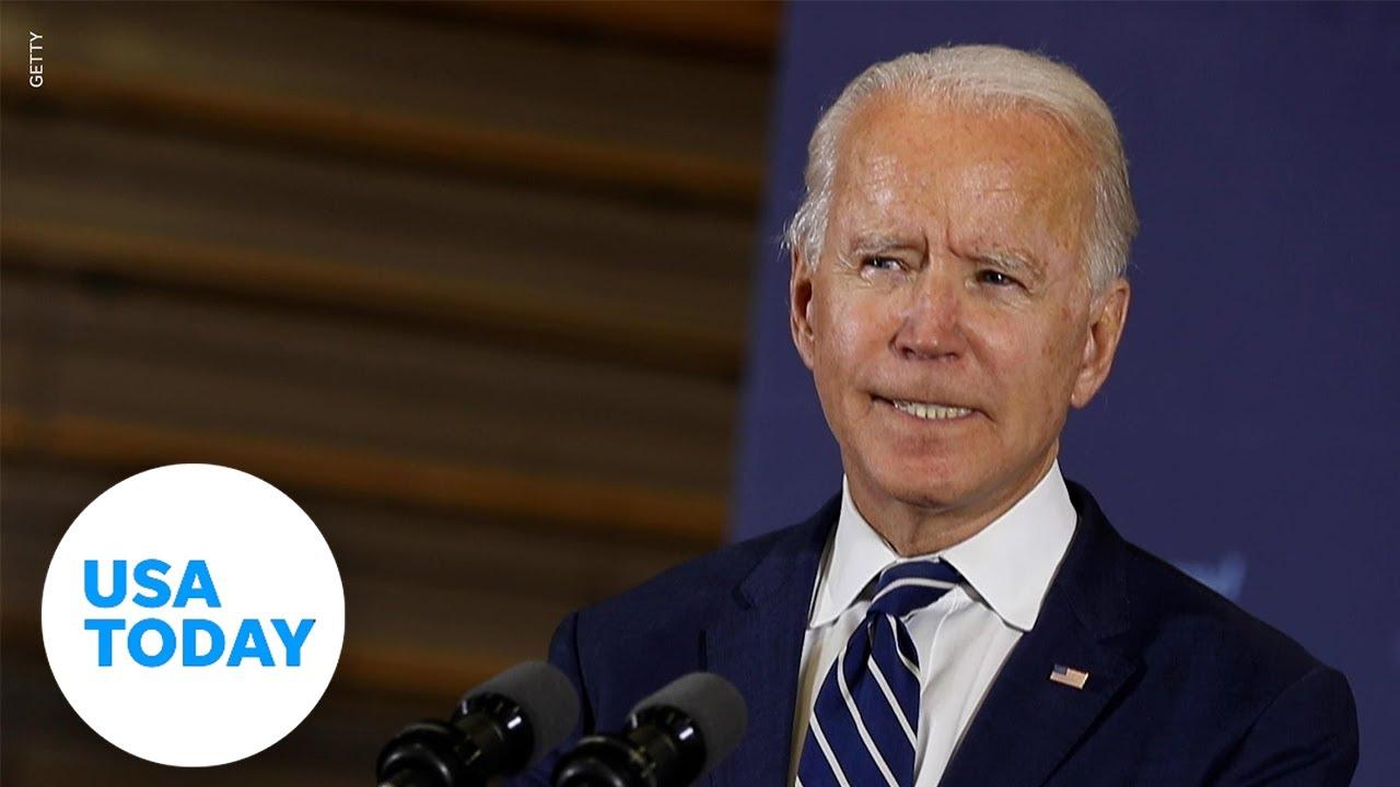 3 factors Joe Biden's survey numbers are falling|U.S.A. TODAY thumbnail