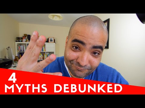 The Top 4 Myths about Public Speaking Exposed