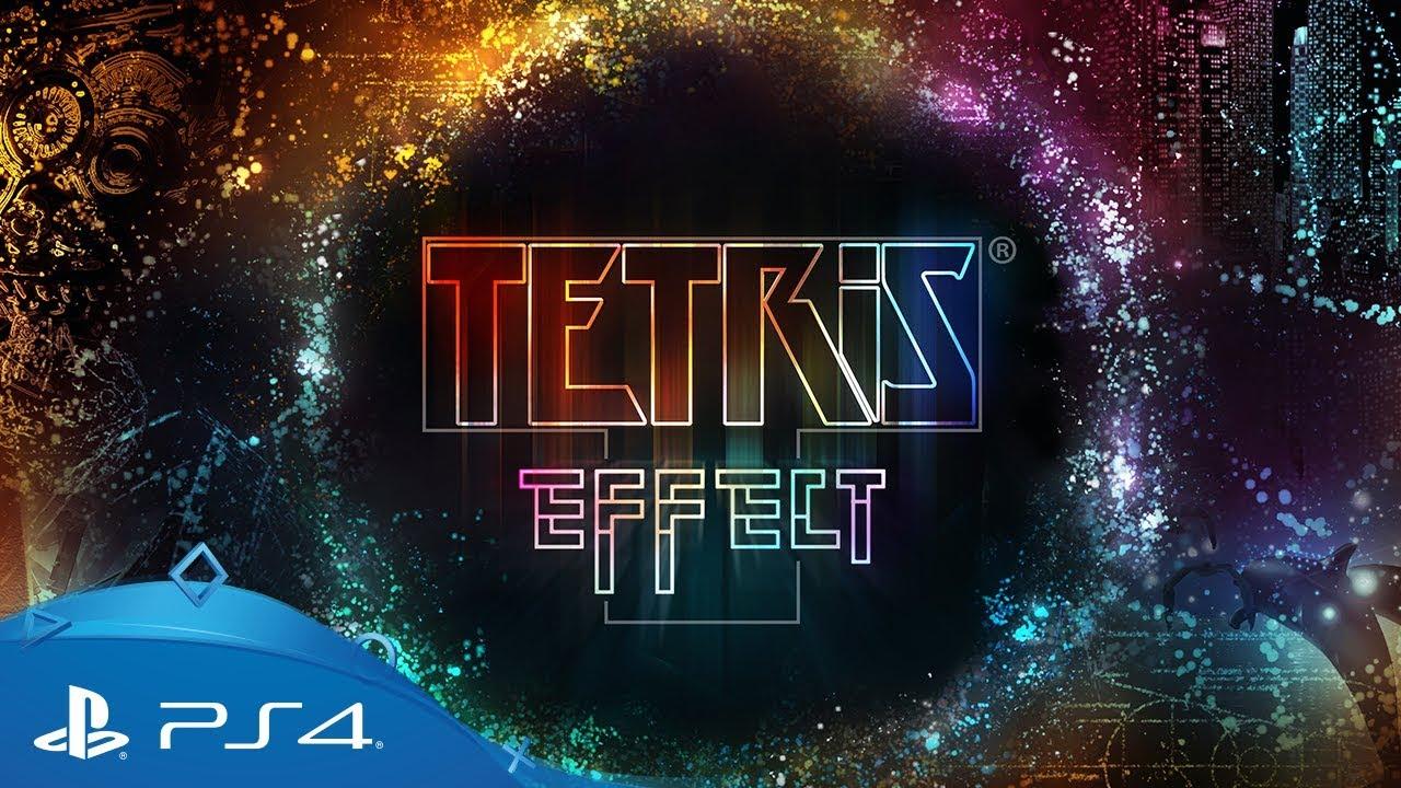 5 cose che potresti esserti perso nel trailer di annuncio di Tetris Effect