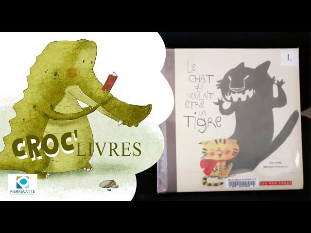 Croc'livres - 7 octobre - groupe des grands