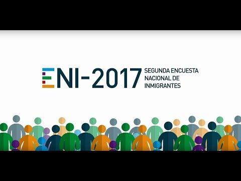ENI-2017: ¡Datos para decidir desde una perspectiva de derechos!