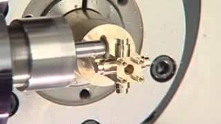 Video Công nghệ gia công CNC