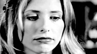 Castiel & Buffy - I love you till the end