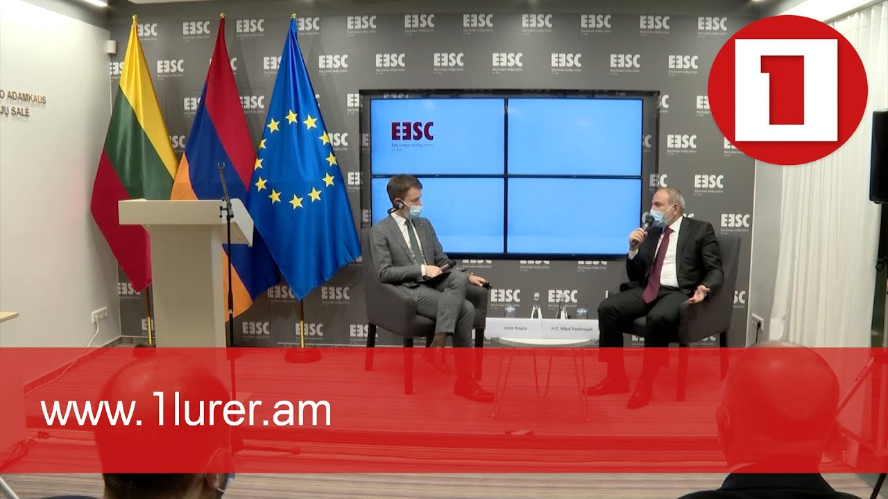 The elections generated political content, at least for us it was not so much a political campaign as a dialogue with the citizens: Nikol Pashinyan