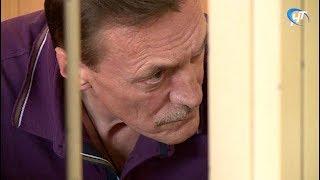 Суд отказался переводить Анатолия Росоловского под домашний арест