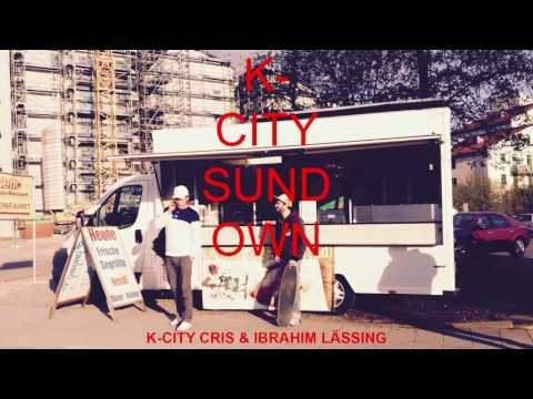 K-City Cris & Ibrahim Lässing - Outfit Doubler