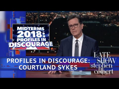 Missouri Senate Candidate Courtland Sykes Prefers Sexism Over Feminism