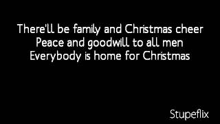 Christina Aguilera : Christmas Time (With Lyrics)