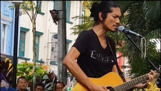 Meniti Titian Usang-keyproject Buskers Cover Search,akak Layann