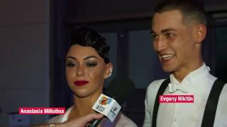 EMOTIONS By Evgeny And Anastasia | 2018 GrandSlam STD Rimini | DanceSport Total
