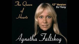 Agnetha Faltskog (ABBA) - The Queen of Hearts (12'' Version - DJ Tony)
