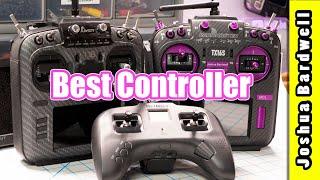 RadioMaster TX16S Max vs Jumper vs Tango 2 | BEST FPV RC CONTROLLER DECEMBER 2020