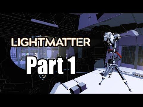 Gameplay de Lightmatter