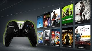 Top 15 Best Free Geforce Now Android Games for Nvidia Shield 2017 (Nvidia Grid)