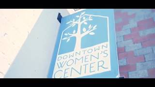 """Cheyenne Martin Foundation """"Women's Summer Luncheon at the Downtown Women's Center in L"""