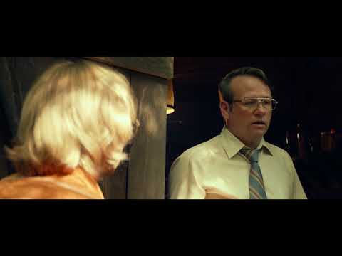My Friend Dahmer (Clip 'Jeff's Dad Empties His Shed')