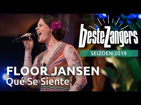 Floor Jansen Que Se Siente