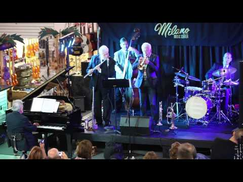 Doc Severinsen at the 2015 Milano Music  Teacher Appreciation Reception - Highlights