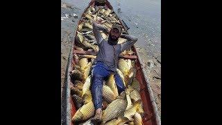 Река средняя дагестан рыбалка