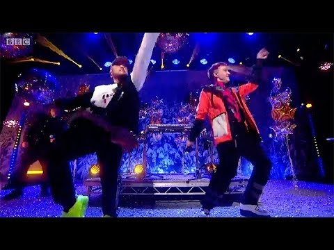 Jax Jones And Years & Years - Play @ Top Of The Pops - Jax Jones