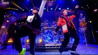 Jax Jones And Years & Years   Play @ Top Of The Pops
