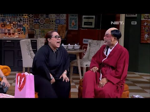 Nunung Dibikin Ngompol Sama Keponakannya Naruto - The Best of Ini Talk Show