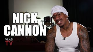 Nick Cannon on Having #1 TV Show After Leaving 8 Figure Check at AGT (Part 1)