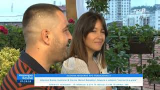 Mysafiri i Mëngjesit - Florina Mekuli Bajraktari & Valenton Nrecaj 05.08.2020