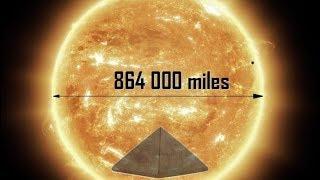 Pyramide 864 Le Temps De La Révélation Est Arrivé