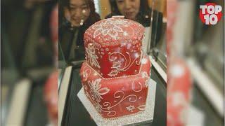 Самые дорогие десерты в мире 5 000 000 $