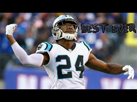"Josh Norman ""Ball Hawk"" 2015-2016 Highlights (HD)"