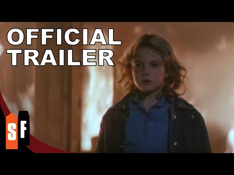 Firestarter (1984) Official Trailer