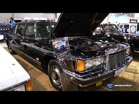 mp4 Automobiles Zil, download Automobiles Zil video klip Automobiles Zil