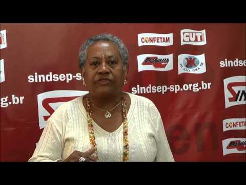 Presidente do Sindsep fala sobre o andamento das negociações da Campanha Salarial 2013