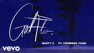 Nasty C   God Flow (Audio) Ft. CrownedYung (Remix)