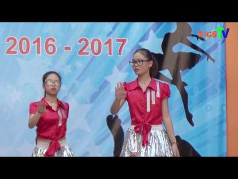Bill Gates Schools' Got Talent 2016 - Class 7A2