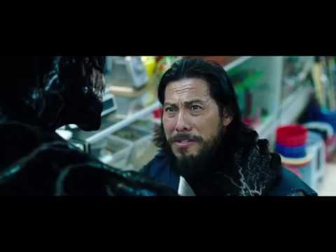 Venom (2018) (TV Spot 'Devil')