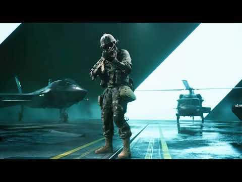 Видео № 1 из игры Battlefield 2042 [Xbox One]