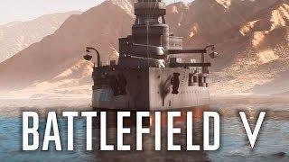 СВОИХ НЕ БРОСАЮТ (Battlefield V) #2