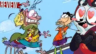 ONE OF THE GREATEST CN TV MOVIES OF THE 2000s | Ed, Edd n Eddy's Big Picture Story [53]