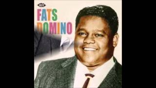 Don't Lie To Me  -  Fats Domino