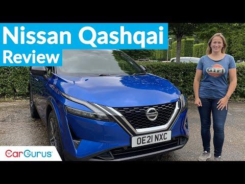 Nissan Qashqai 2021 Review: Still a family favourite? | CarGurus UK