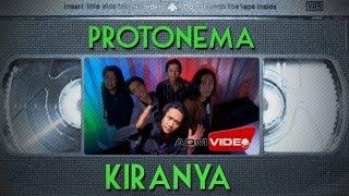 Chord dan Lirik Lagu Protonema - Kiranya