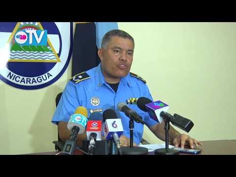 Nota de prensa de la Policía Nacional