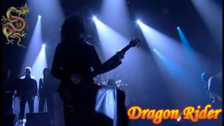 Evergrey - She Speaks to the Dead (live)(Dragon Rider)