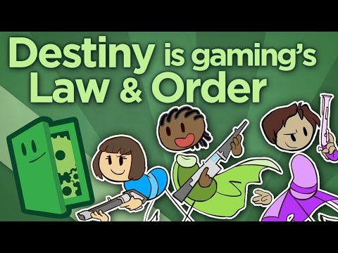 Destiny is Gaming's