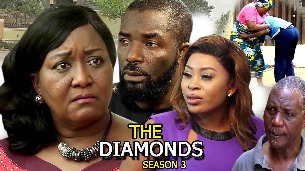 The Diamonds (2018) (Part 3)