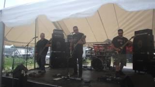THORN - Born to Kill - live at Jabbapalooza 5