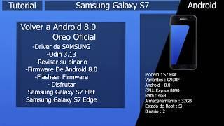 G935u U8 Firmware