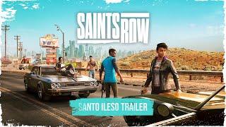 Trailer - Benvenuti a Santo Ileso (con gameplay)